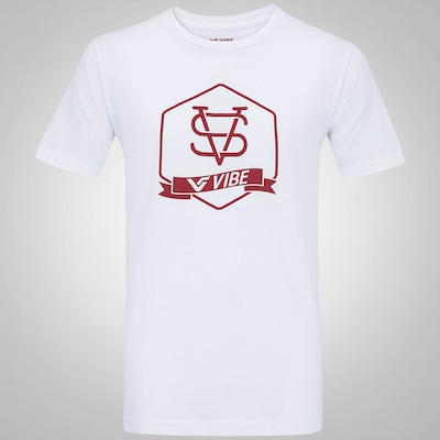 Camiseta Vibe Silk Vs Stamp VT463 - Masculina