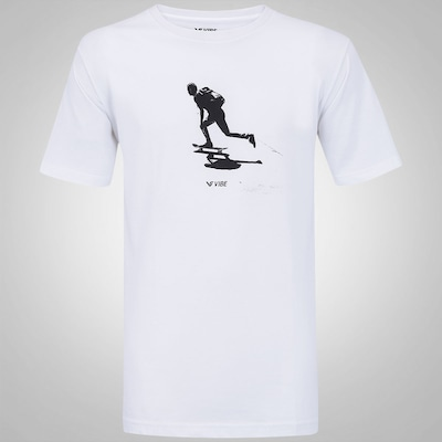 Camiseta Vibe Keep Pushing - Masculina