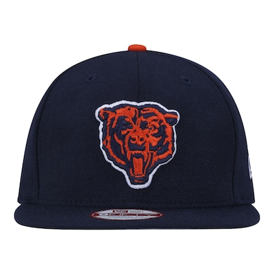 Boné Aba Reta New Era Chicago Bears NFL - Snapback - Adulto