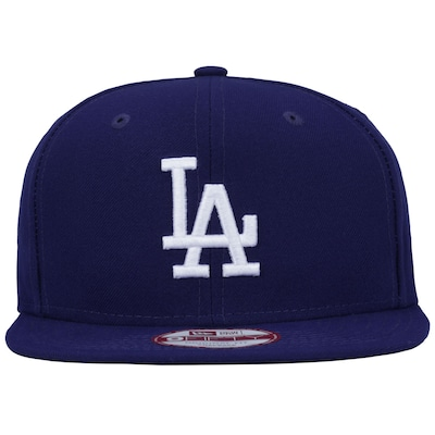 Boné Aba Reta New Era Los Angeles Dodgers MLB - Snapback - Adulto