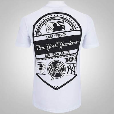 Camiseta New Era New York Yankees - Masculina