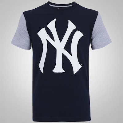 Camiseta New Era New York Yankees MLB - Masculina