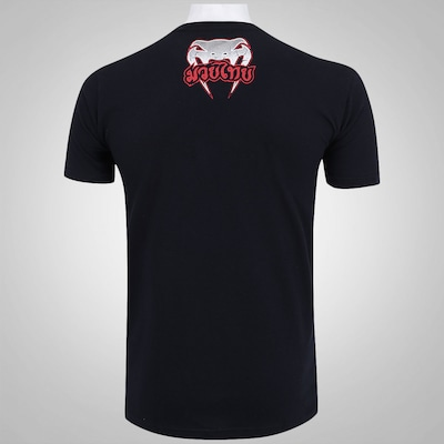 Camiseta Venum Tiger King - Masculina