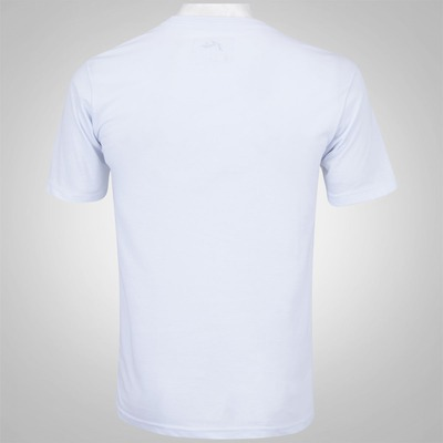 Camiseta Rusty Silk Old Papper - Masculina