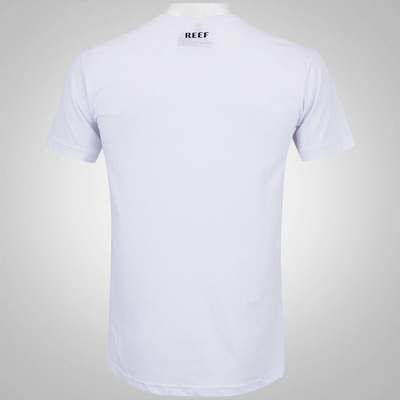 Camiseta Reef Silk Slidely - Masculina