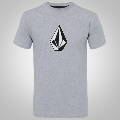 Camiseta Volcom Silk Say When - Masculina