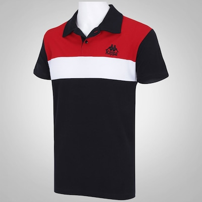 Camisa Polo Kappa Authentic Swell - Masculina