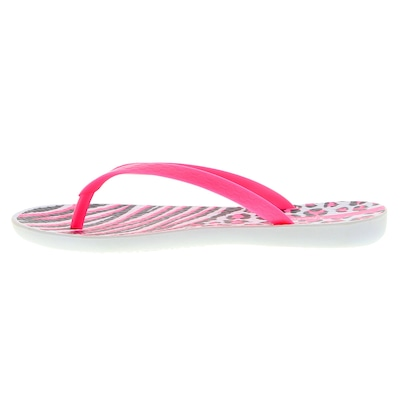 Chinelo Grendene Ipanema Wave Mix - Feminino
