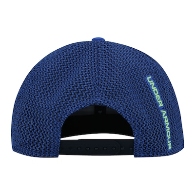 Boné Aba Reta Under Armour Mesh Knit - Snapback - Adulto