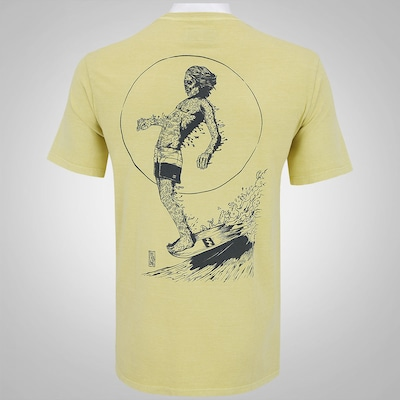 Camiseta Billabong Hang Dead - Masculina