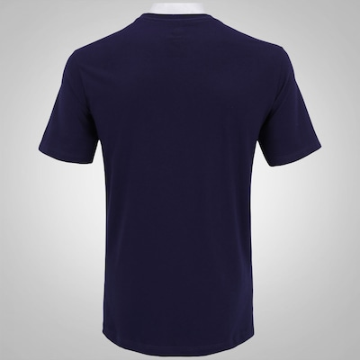 Camiseta Element Pack Logo - Masculina