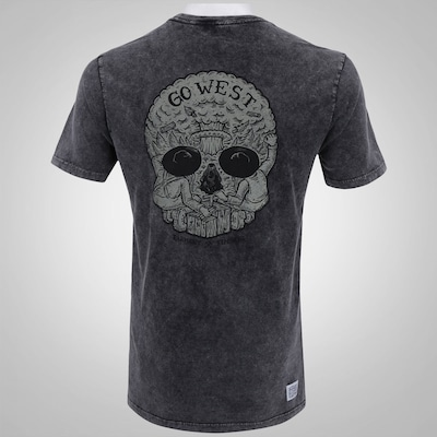 Camiseta Element Caboom - Masculina