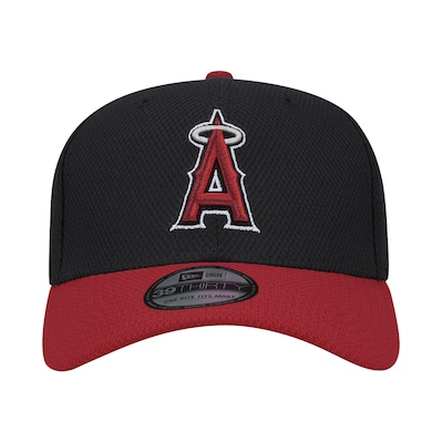 Boné New Era Los Angeles Angels MLB - Fechado - Adulto