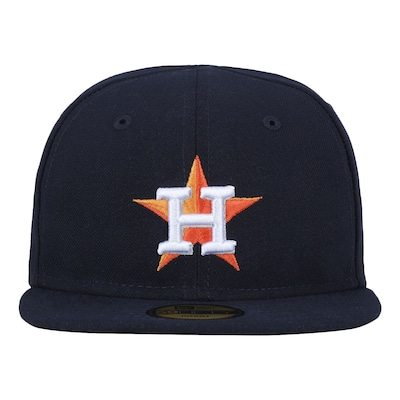 Boné Aba Reta New Era Houston Astros MLB - Fechado - Infantil