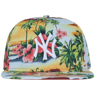 Boné Aba Reta New Era New York Yankees MLB - Strapback - Adulto