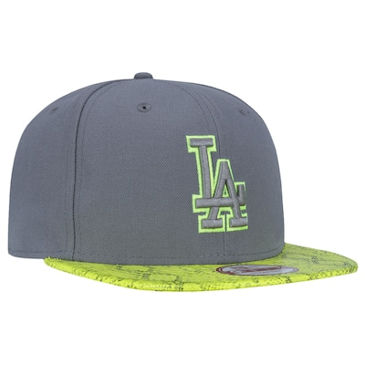 Boné Aba Reta New Era 9FIFTY Los Angeles Dodgers MLB - Strapback - Adulto