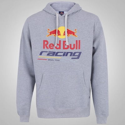 Blusão Red Bull RB Racing SC Logo - Masculino