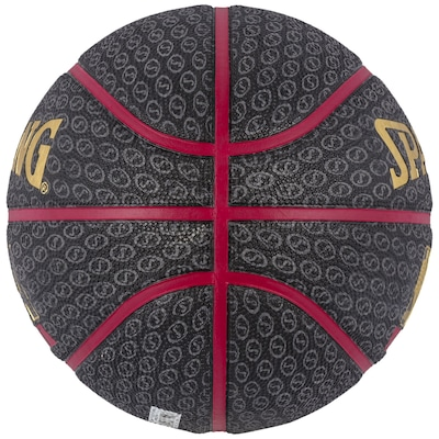 Bola de Basquete Spalding NBA Highlight RED
