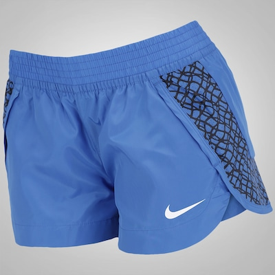 Shorts Nike Franchise Printed - Feminino