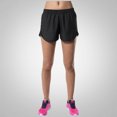 Shorts Olympikus Bloom - Feminina