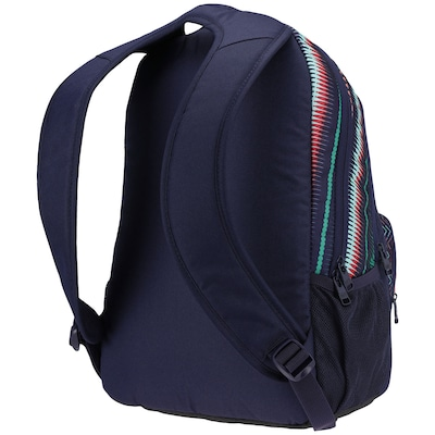 Mochila Roxy Shadow Swell Jagged Stripe
