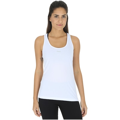 Camiseta Regata Fila Basic Light II - Feminina