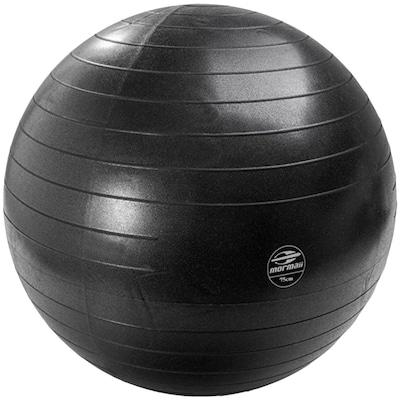 Bola de Pilates Mormaii Anti-Estouro - 75cm