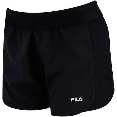 Shorts Fila Craft - Feminino