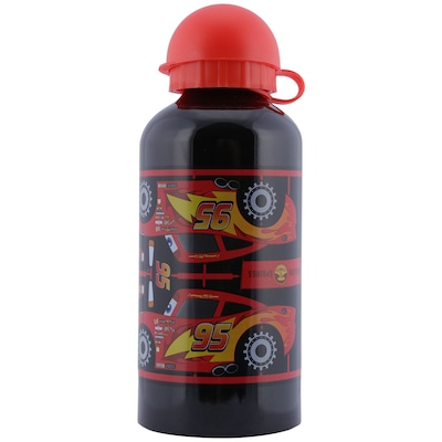 Squeeze O2 Cool Carros 2 - 500ml