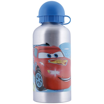 Squeeze O2 Cool Carros 3 - 500ml