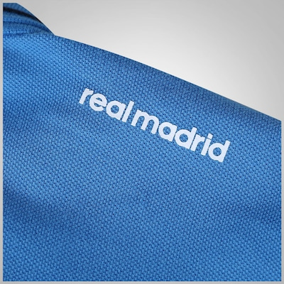 Camisa Polo do Real Madrid UCL adidas - Masculino