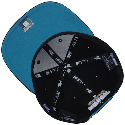 Boné Aba Reta New Era 9FIFTY Jacksonville Jaguars Draft NFL Team - Snapback - Adulto