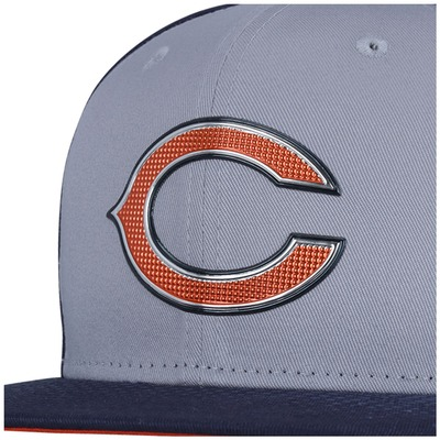 Boné Aba Reta New Era 9FIFTY Chicago Bears Draft NFL Team - Snapback - Adulto