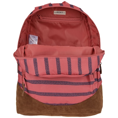 Mochila Roxy Fairness Lace Stripe