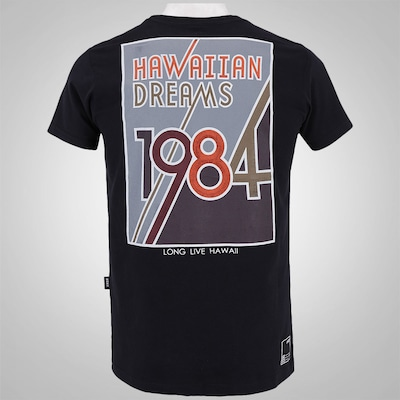 Camiseta HD Slim Retro 84 - Masculina
