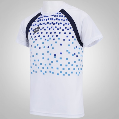 Camiseta Lotto Perrier - Masculina