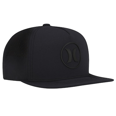 Boné Aba Reta Hurley SP 15 Dri-Fit Icon - Snapback - Adulto