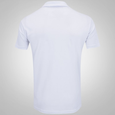 Camisa Polo Kappa Authentic Stamp - Masculina