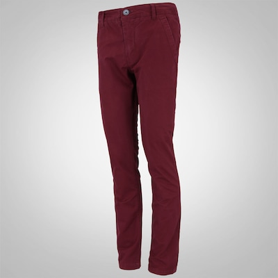 Calça O'Neill Friday Night Wine - Masculina