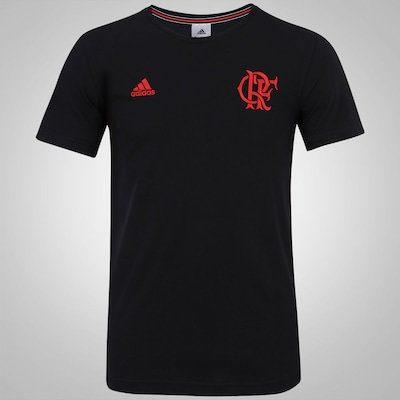 Camiseta do Flamengo 2016 adidas - Masculina