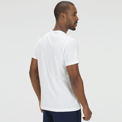 Camiseta adidas Essentials Linear - Masculina
