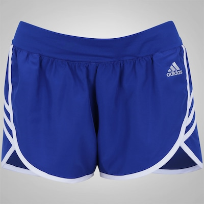 Shorts adidas Ultimate WVN 3S - Feminino