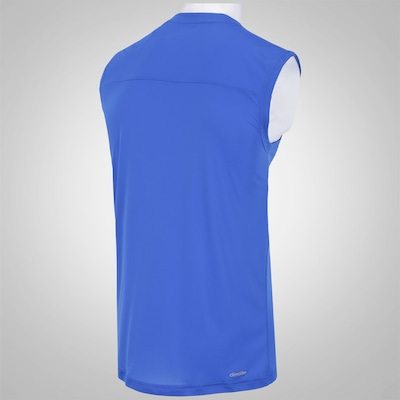 Camiseta Regata adidas Mac Plain Lightweight - Masculina