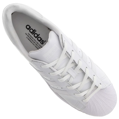 Tênis adidas Superstar Foundation - Masculino