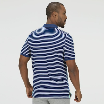 Camisa Polo Nike Matchup Striped Piquet - Masculina