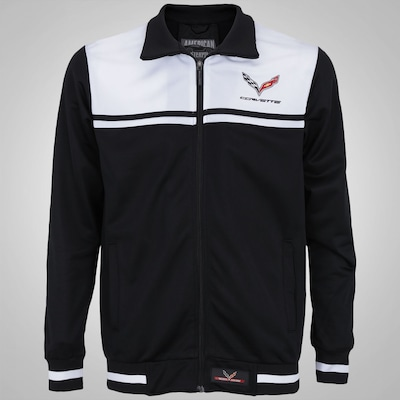 Jaqueta Corvette Trilobal Flying Logo - Masculina
