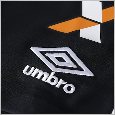 Calção do Vasco I 2016 Umbro - Masculino