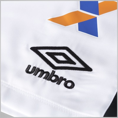 Calção do Vasco II 2016 Umbro - Masculino