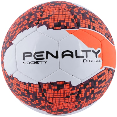 Bola de Futsal Penalty Digital CC VI