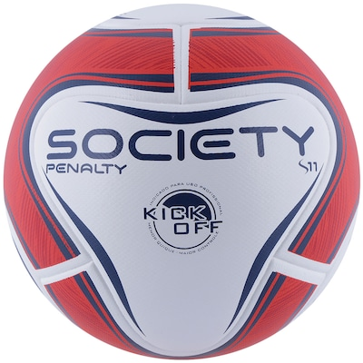 Bola Society Penalty S11 R1 KO VI